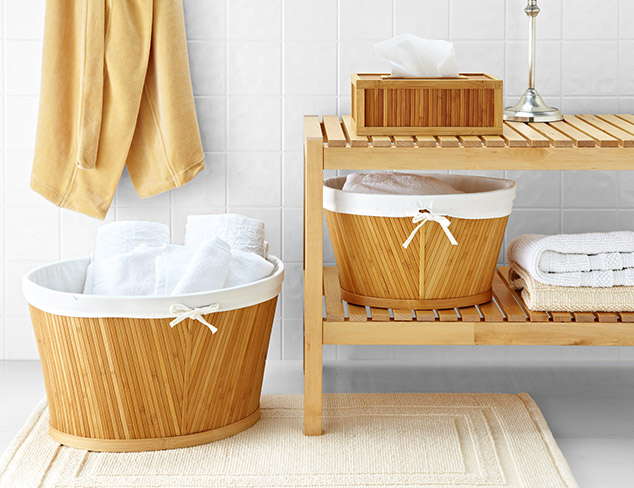 Best Sellers: Bath Accessories & Storage at MYHABIT