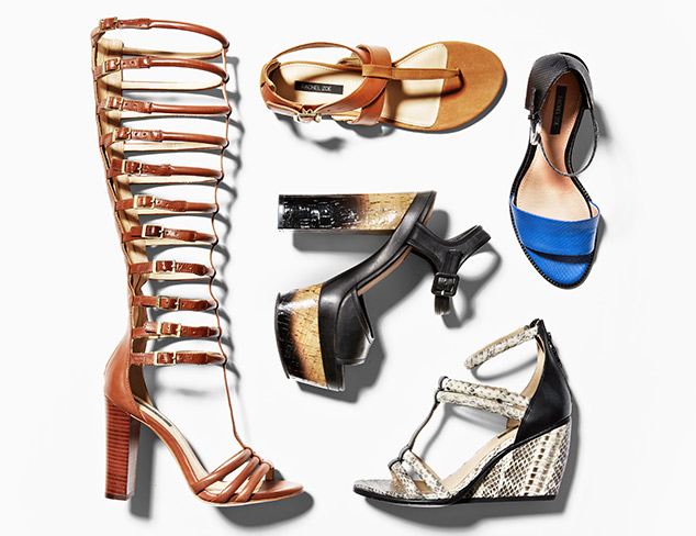 Brands to Know feat. Alexandre Birman at MYHABIT