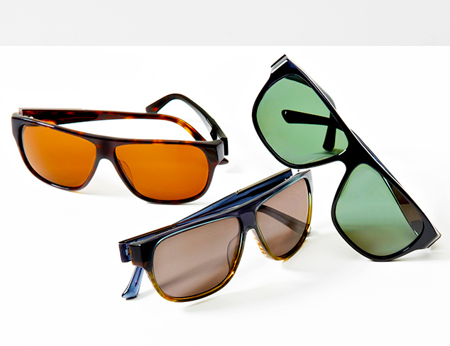 Calvin Klein Sunglasses at MYHABIT