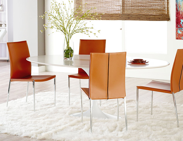 Elevated Modern Design by Eurostyle at MYHABIT