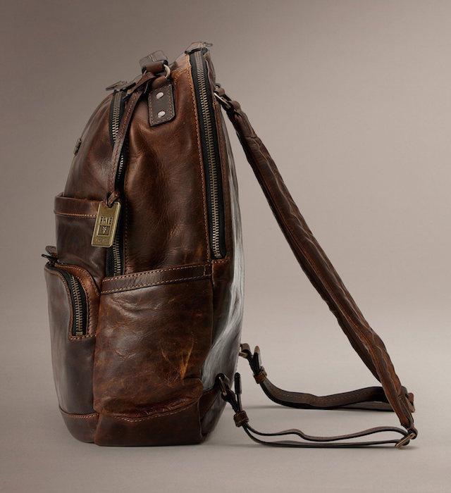 Frye Logan Leather Backpack_2