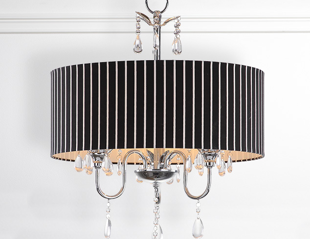 Glitz & Glam: Hollywood-Worthy Lighting at MYHABIT