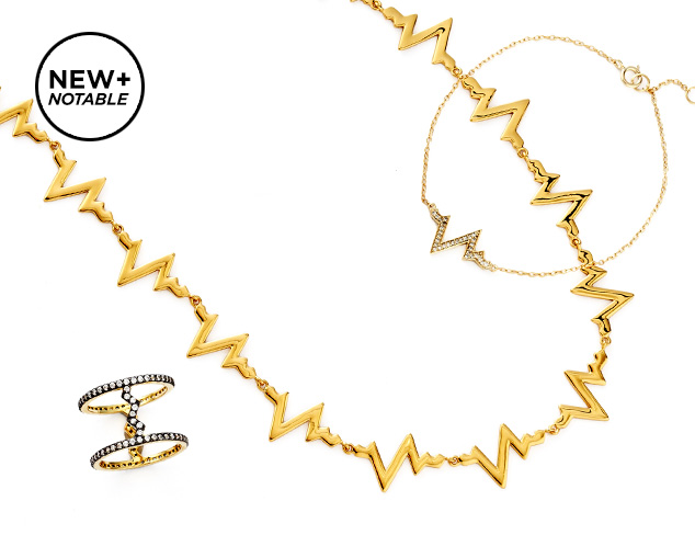 HYSTERIC Co. Jewelry at MYHABIT