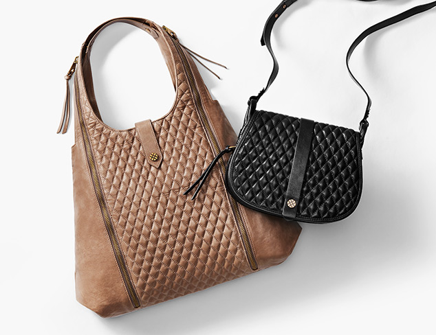 Handbags feat. Joelle Hawkens at MYHABIT