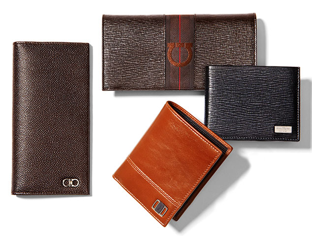In Your Pocket: Wallets at MYHABIT