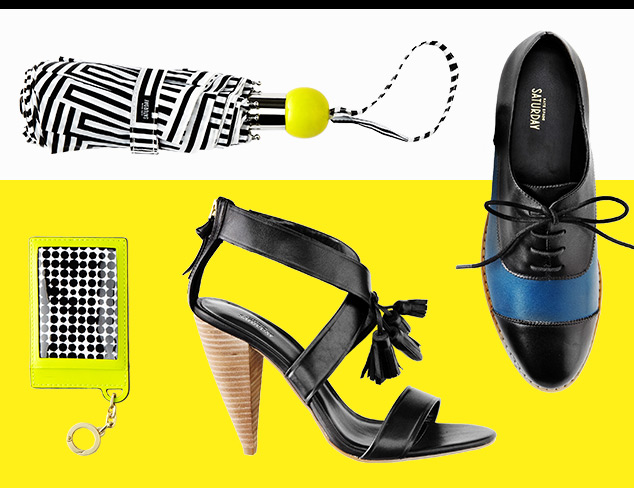 Kate Spade Saturday Shoes & Accessories at MYHABIT
