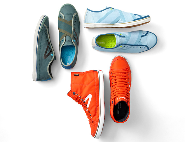 Kick Back in Style: Casual Shoes at MYHABIT
