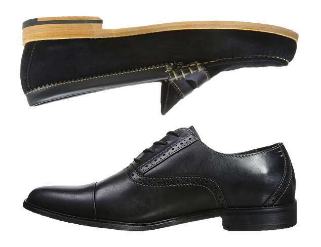 Look your Best: Dress Shoes at MYHABIT
