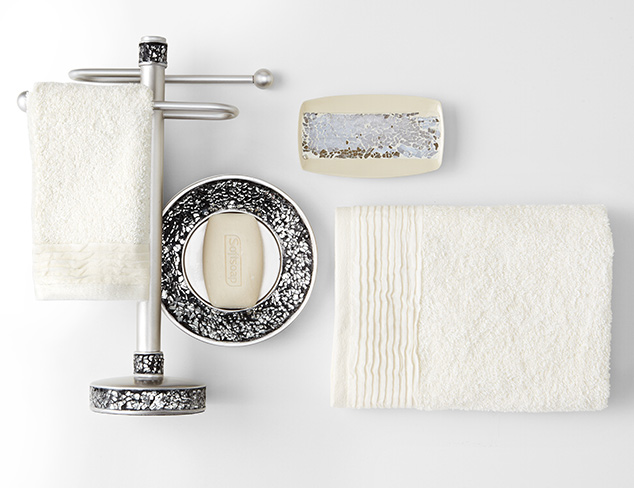 Make Over Your Bathroom at MYHABIT