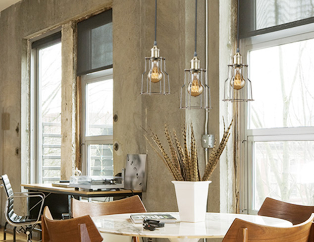 New Markdowns: Lighting at MYHABIT
