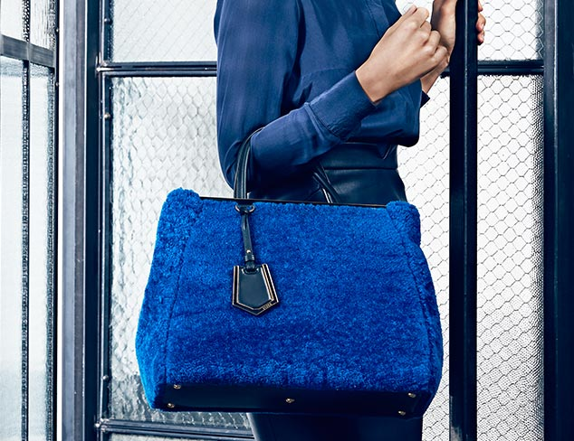 Office Chic: Handbags at MYHABIT