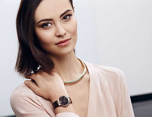 Office Chic: Watches at MYHABIT