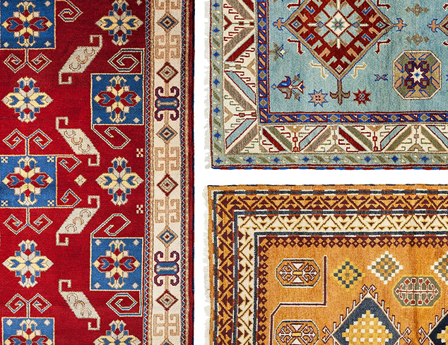 One-of-a-Kind Styles from Darya Rugs at MYHABIT