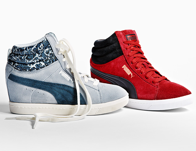 PUMA at MYHABIT