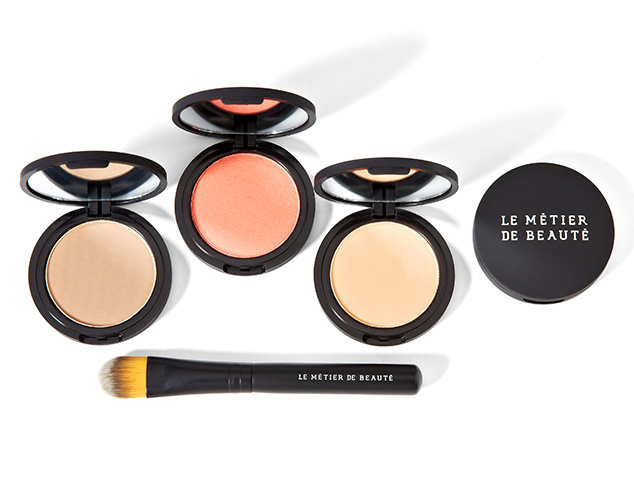 Polished to Perfection: Makeup & More at MYHABIT