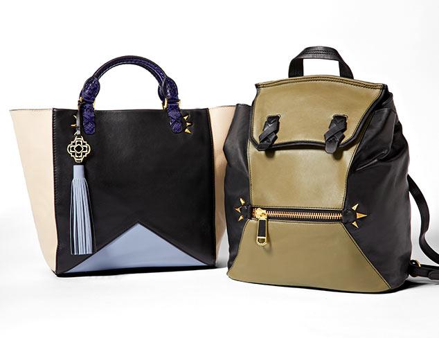 RAFE NEW YORK Handbags at MYHABIT