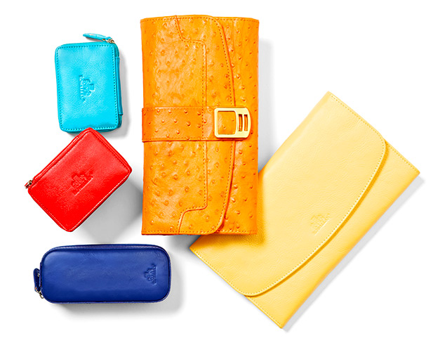 Rowallan Small Leather Goods at MYHABIT