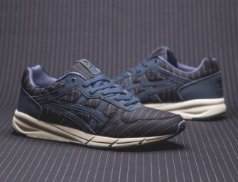 """Sneakersnstuff x Onitsuka Tiger Shaw Runner """"Tailor Pack"""""""