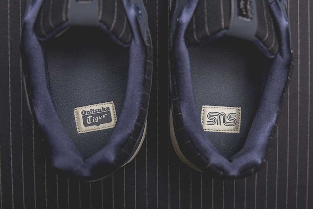 Sneakersnstuff x Onitsuka Tiger Shaw Runner 'Tailor Pack'_4