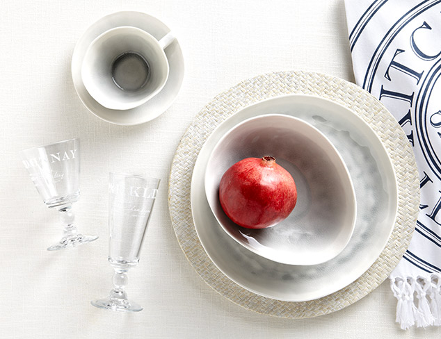The Winter Table feat. Lene Bjerre at MYHABIT