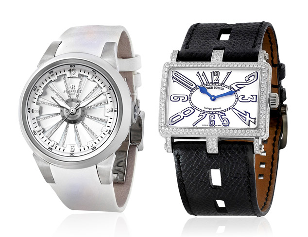 Time to Indulge: Investment Watches at MYHABIT