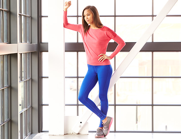 Training & Fitness Gear feat. New Balance at MYHABIT