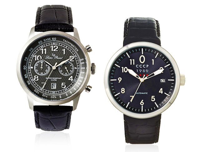 Up to 60% Off: Watches & More at MYHABIT