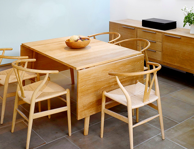 Up to 70% Off: Dining Furniture at MYHABIT