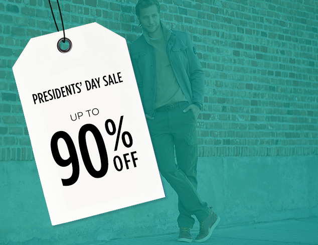 Up to 90% Off: Outerwear & Boots at MYHABIT