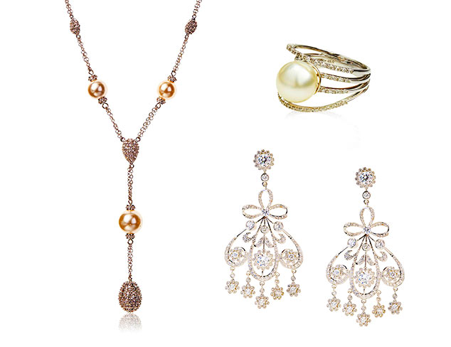Wardrobe Essentials: Jewelry at MYHABIT