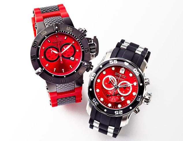 Watches for the Modern Man at MYHABIT
