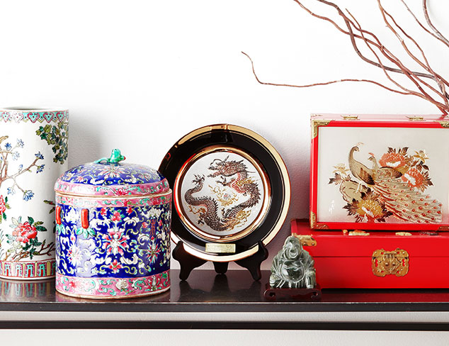 Year of the Sheep: Chinese New Year Gifts at MYHABIT