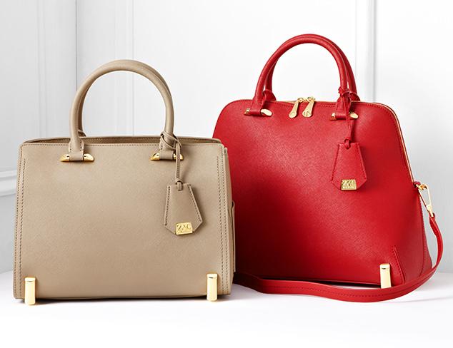 ZAC Zac Posen Handbags at MYHABIT