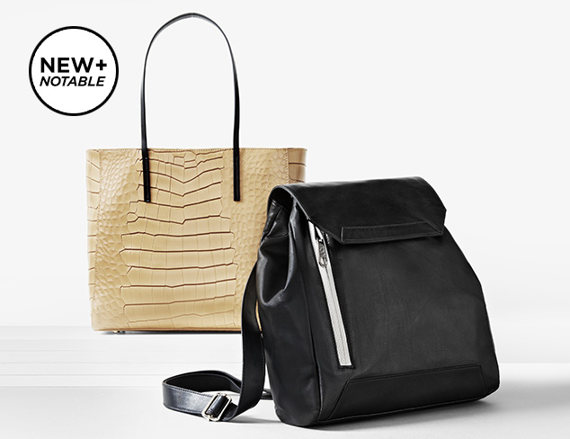 rian Handbags at MYHABIT