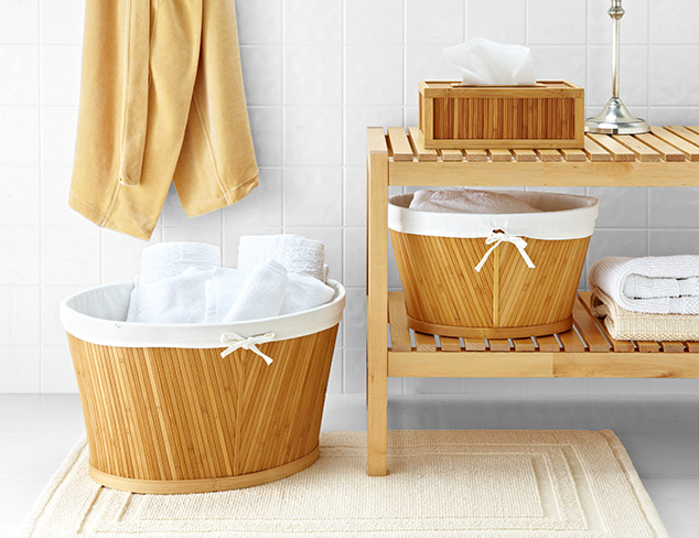 $19 & Under: Bath Accessories at MYHABIT