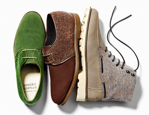 $49 & Under: Casual Shoes at MYHABIT