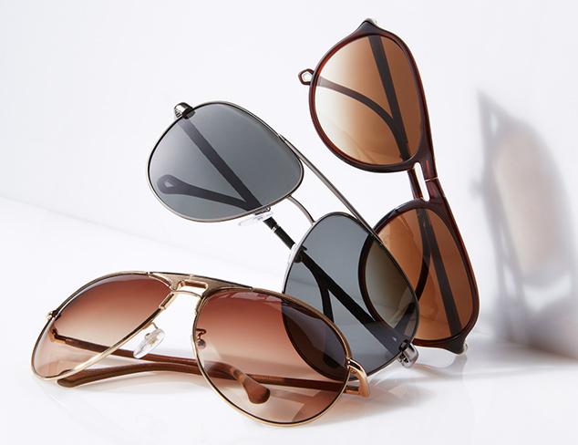 $55 & Up: Sunglasses at MYHABIT