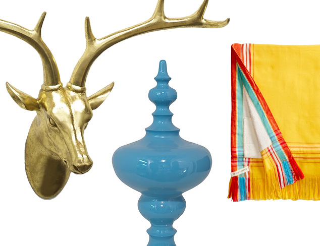 Almost Gone: Décor & Gifts at MYHABIT