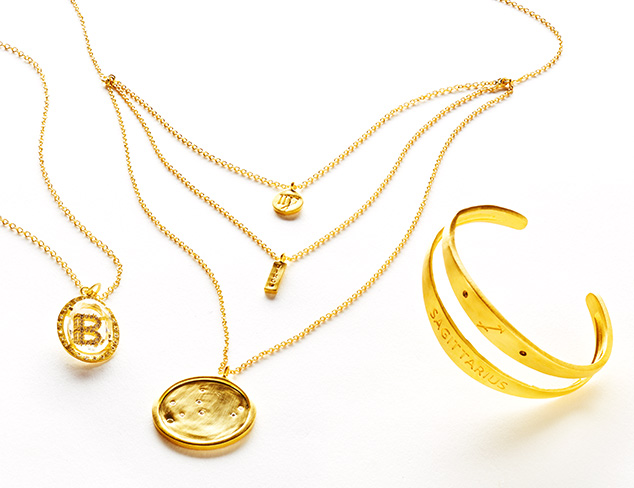 Almost Gone: Jewelry at MYHABIT