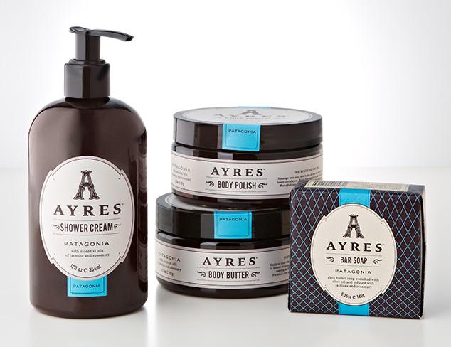 Ayres Bath & Body at MYHABIT