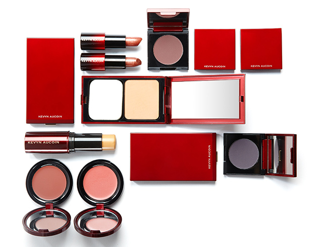 Beauty Favorites feat. Kevyn Aucoin at MYHABIT