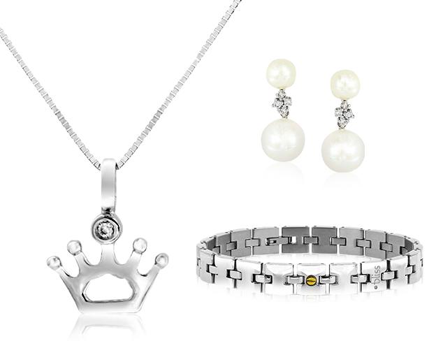 Bliss by Damiani Fine Jewelry at MYHABIT
