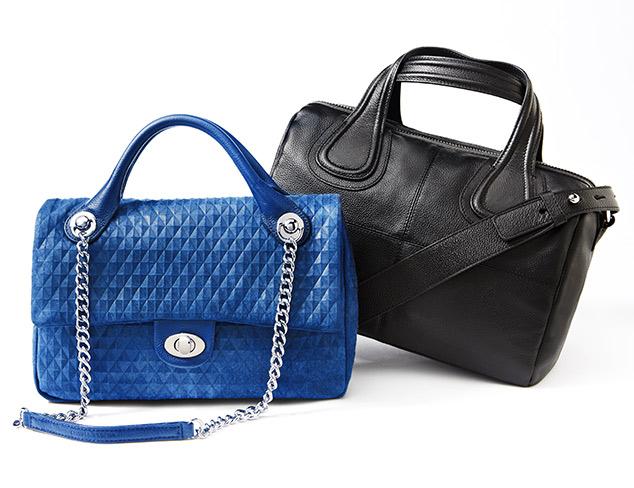 Closet Staples: Handbags at MYHABIT