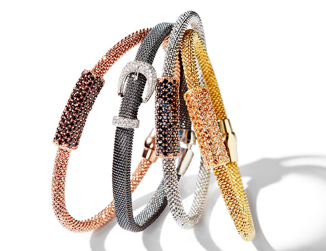 Closet Staples: Jewelry at MYHABIT