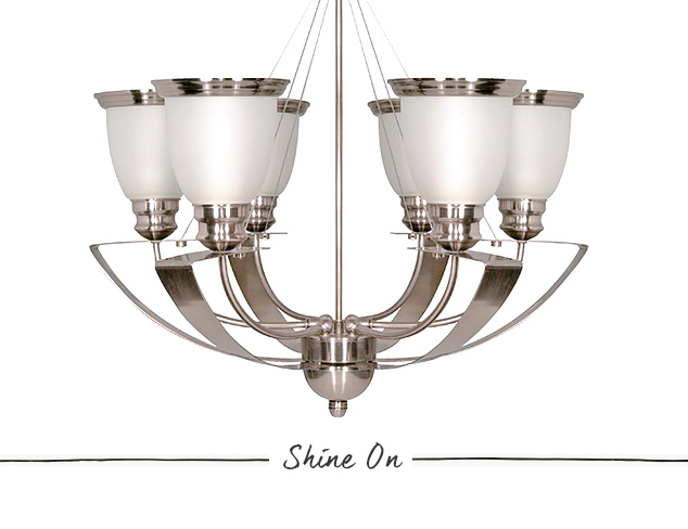 Décor Deals: Up to 75% Off Lighting at MYHABIT