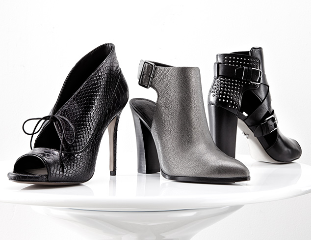 Fancy Footwork: Shoes feat. Pour La Victoire at MYHABIT