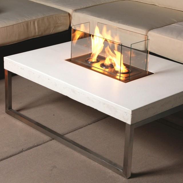 Terra Flame Firetable - Oceanside