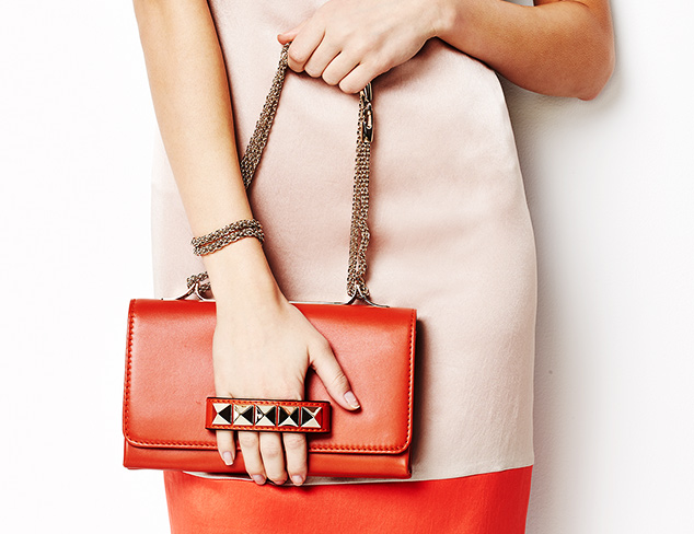 Handbags feat. Valentino at MYHABIT