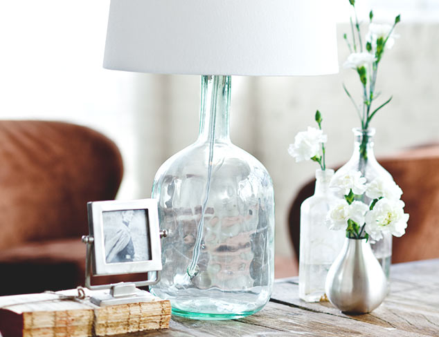 Just In: Fresh Lighting for Spring at MYHABIT