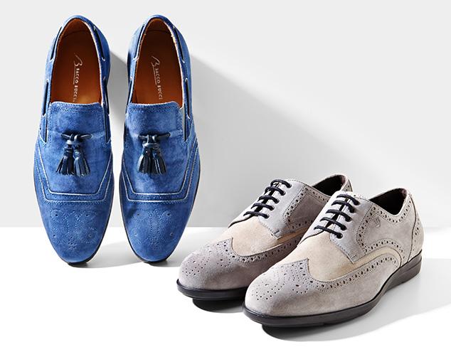Khaki Friendly: Oxfords & Loafers at MYHABIT
